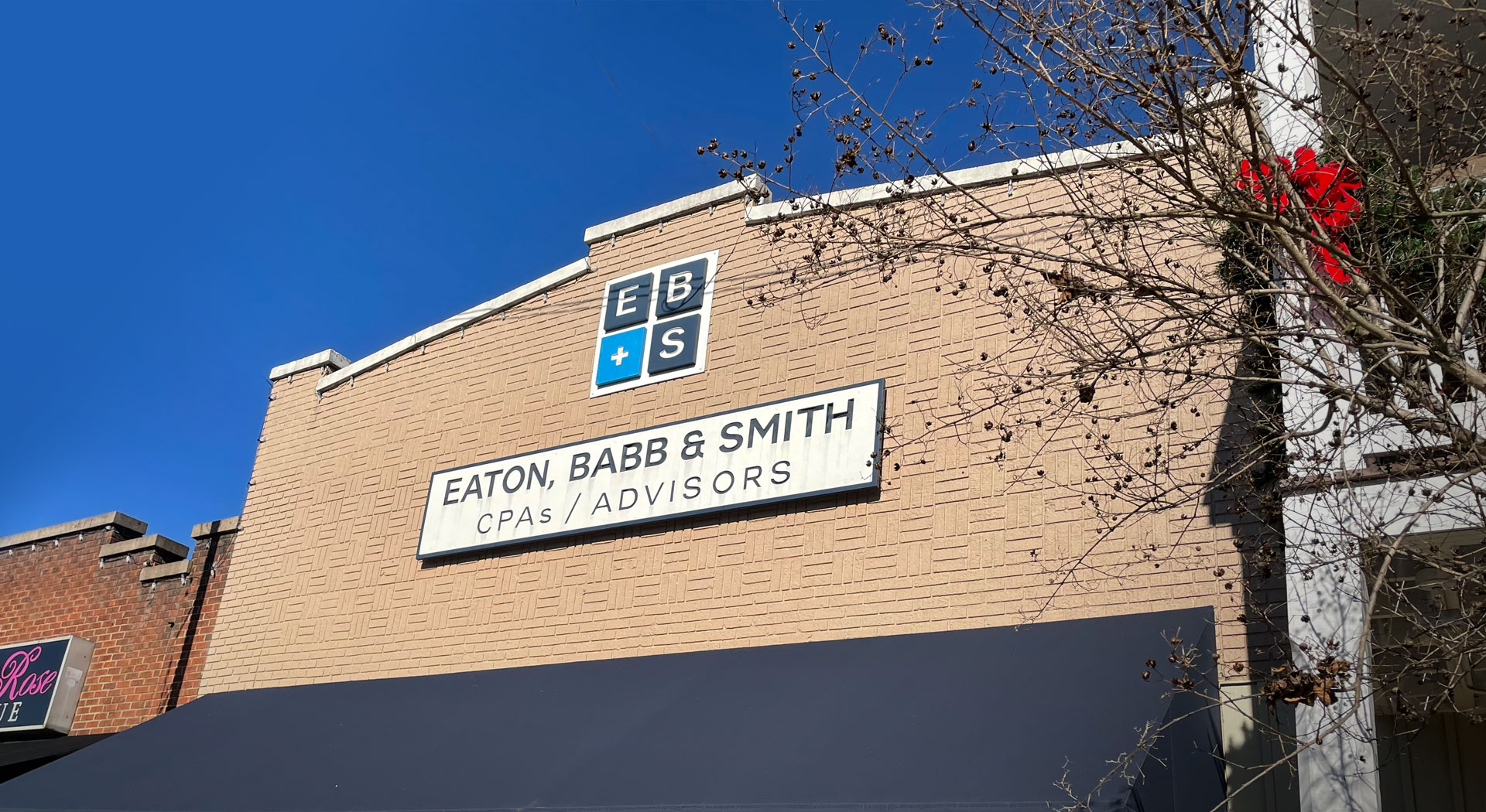 Eaton, Babb and Smith of New Albany, MS